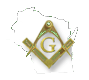 Masonic Lodge 164 Logo